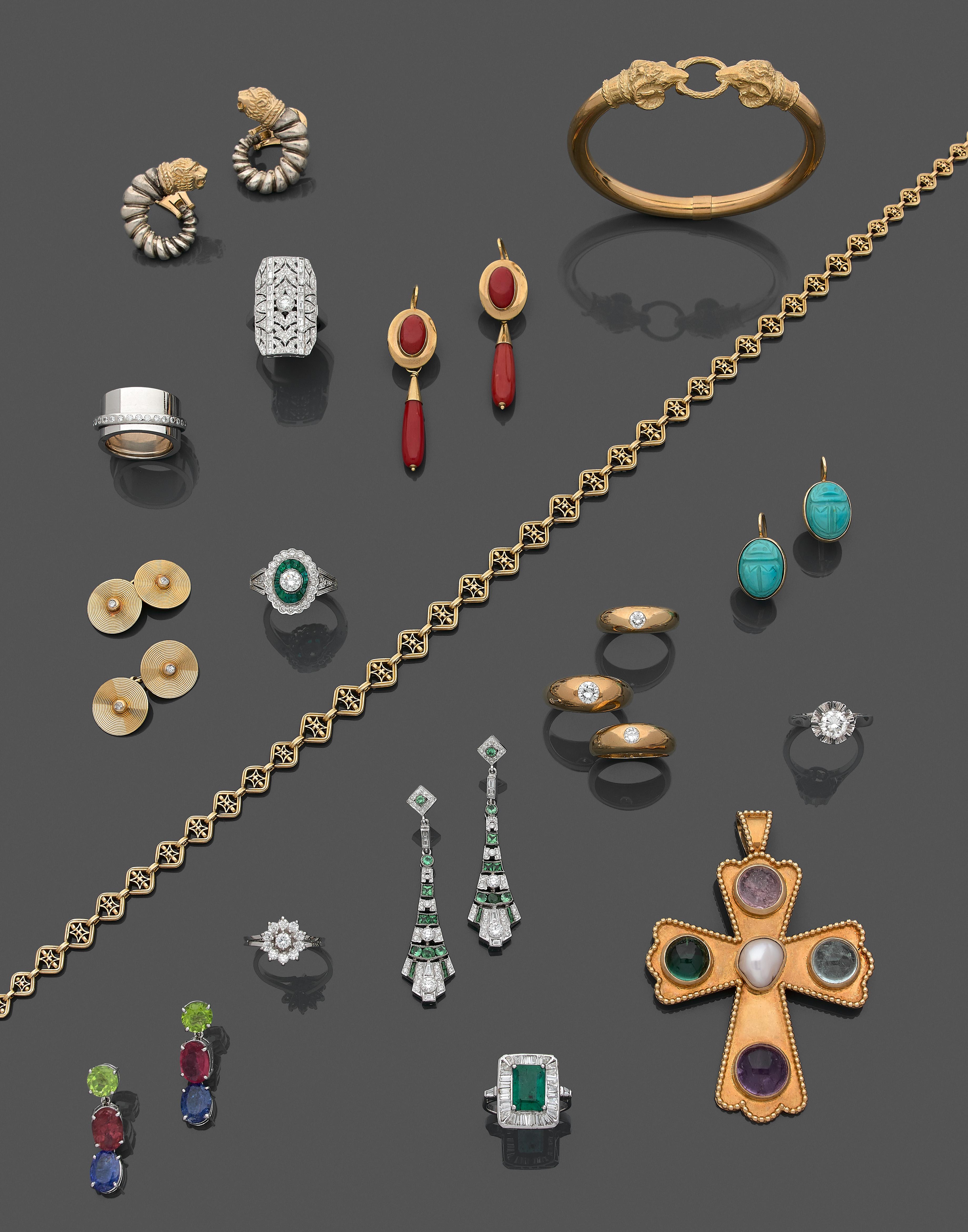 vente nice 28 mai 2020 bijoux