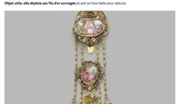 fiere-chatelaine-expert-cukierman article gazette Drouot