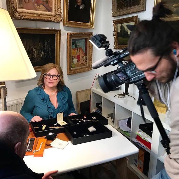 interview-bfm-tv-expert-cukierman vente aux encheres Expert Cukierman