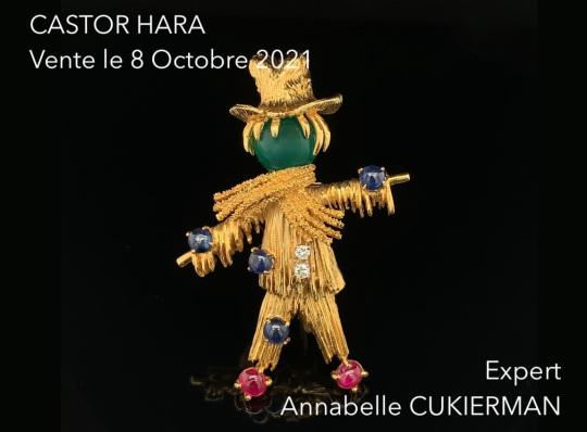 van cleef and arpels expert cukierman